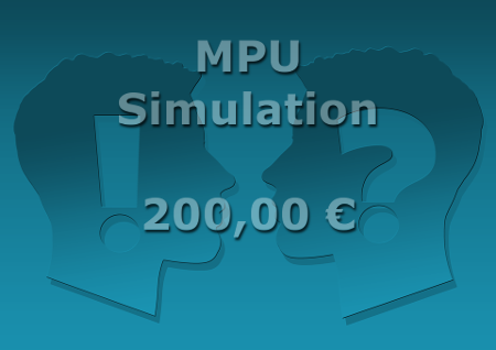 MPU Simulation
