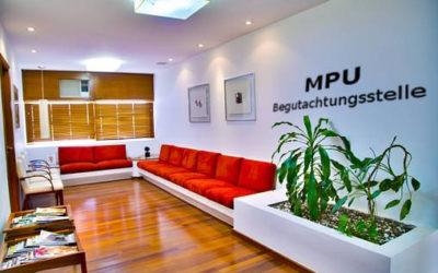 MPU Begutachtungsstellen
